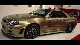 aktualisierte Version 'ROBLOX Fahrzeugsimulator Nissan Skyline FAST Drag Car