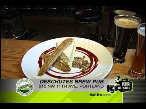 Dining Out in the Northwest: Deschutes Brew Pub - Portland, Oregon (4)