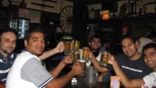 Jithe jaan punjabi (Amritsar to Detroit)