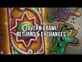 Tavern Brawl - Returns & Exchanges