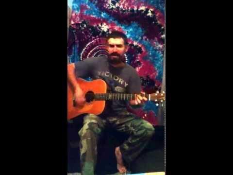 Corey Smith singing Step By Step by Eddie Rabbit