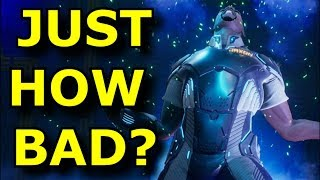 Is Crackdown 3 the WORST Game of 2019? - (Xbox One) Review