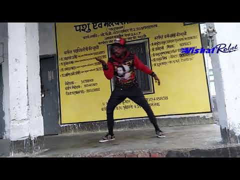 Abhi Mujh Mein Kahin Robotic Dance Mix By Vishal Robot