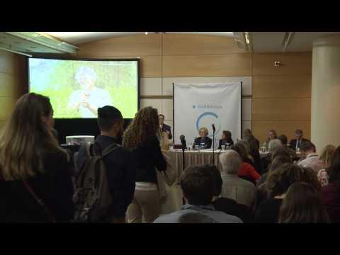 New Foods - Earth Optimism Summit 2017