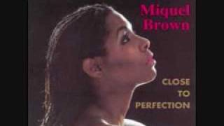 Miquel Brown - Love Reputation