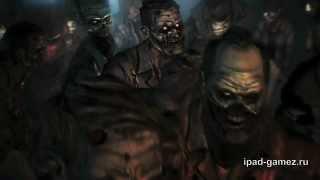Walking dead - Ходячие мертвецы (Русский трейлер)