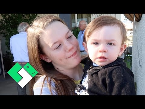 Spending Time With Family | Clintus.tv