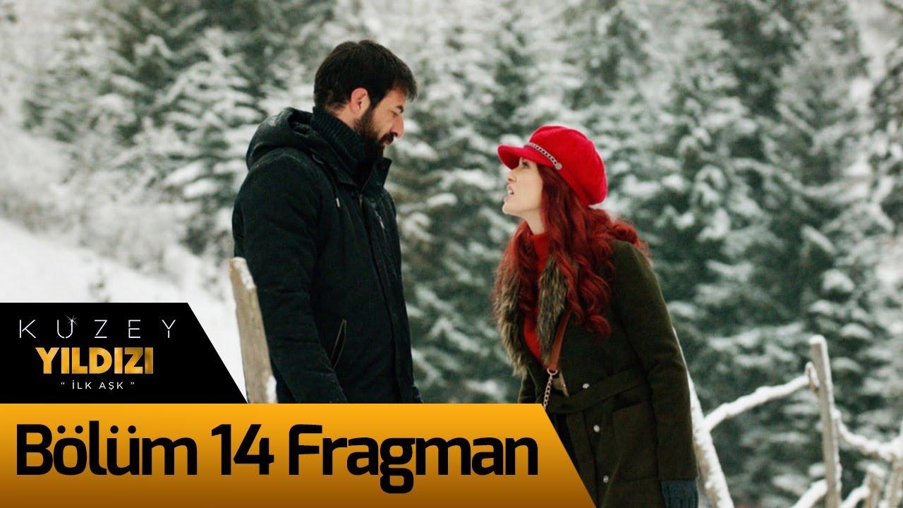 Kuzey Yıldızı İlk Aşk 14. Bölüm Fragman