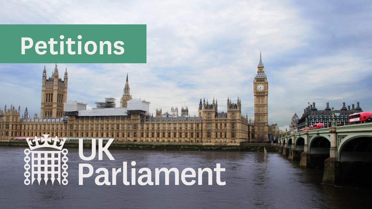 Download E-petition debate relating to an amnesty for undocumented migrants - 19 July 2021