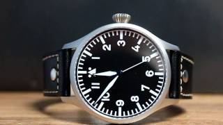 One Archimede minute