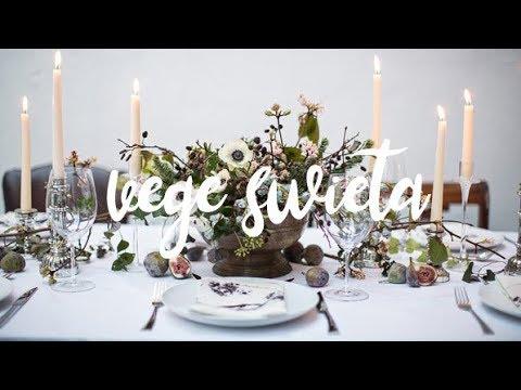 VLOGMAS DZIEŃ 15: Jak przetrwać wegańskie święta?