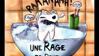 RAGE DE DENT ! SOINS NATURELS A VOTRE SERVICE ;-)