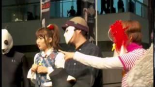 2010年3月6日にクイーンズスクエアで行われた 「saku saku DVD ver6.0 ...