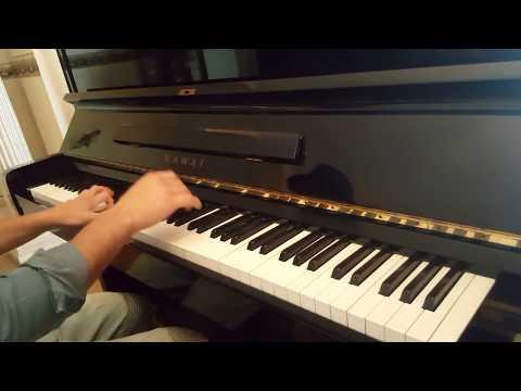 Despacito - Piano cover (SHEET MUSIC)