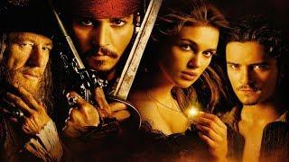 🎥 Пираты Карибского моря: Проклятие Черной жемчужины  2003