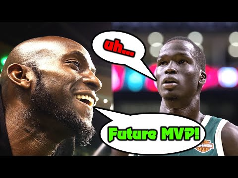 The Truth About Thon Maker's