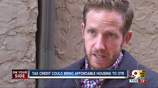 Will Over-the-Rhine get more affordable housing from tax credit or more gentrification?
