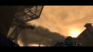 Video Game Ambiance - The Pitt (Fallout 3)