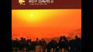Roy Davis Jr -Watch Them Come