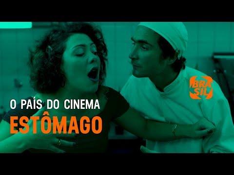Marcos Jorge e Cláudia da Natividade l O País Do Cinema