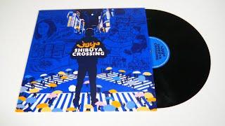 Juse Ju - Shibuya Crossing Vinyl Unboxing