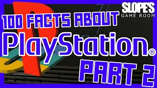 100 facts about... Playstation (Part 2) PS2 - SGR