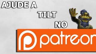 Tilt - Seja um Patrão da Tilt!
