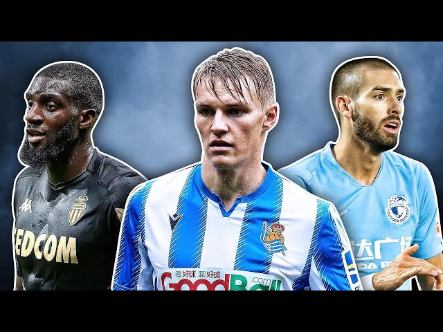 10 Players Who Deserve A SECOND CHANCE!