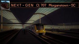"""NEXT GEN!"" Cl. 707 . Proprietà 9S16 . Da Morganstown a SC Proprietà Connect .A . Roblox"