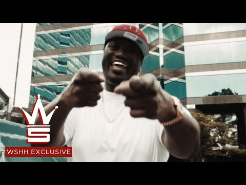 "Project Pat ""It's Over"" Feat. Coca Vango & Big Trill (WSHH Exclusive - Official Music Video)"