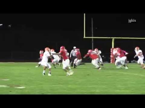 Oak Hills vs Apple Valley High School Prep Football
