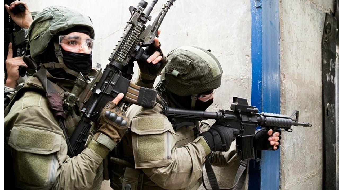 """А.Векслер: Секреты израильского спецназа """"Отряд 8200"""""""