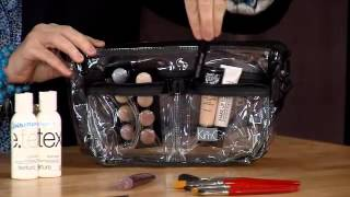 Makeup Artist Dallas TX Texas Living Travel with Makeup Thumbnail