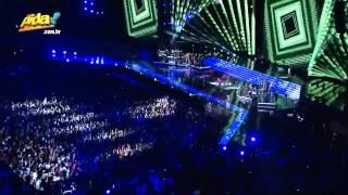 Ivete Sangalo   Acelera Aê   DVD IS20 Arena Fonte Nova 15.12.13