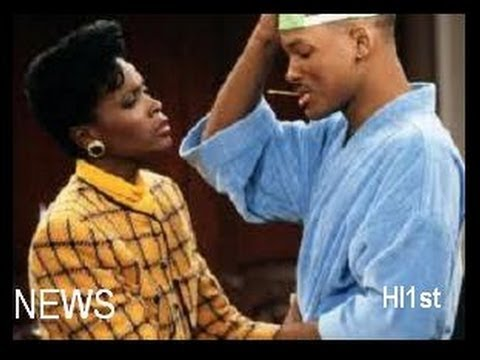 Former Fresh Prince Aunt Calls Will Smith An As*hole ...