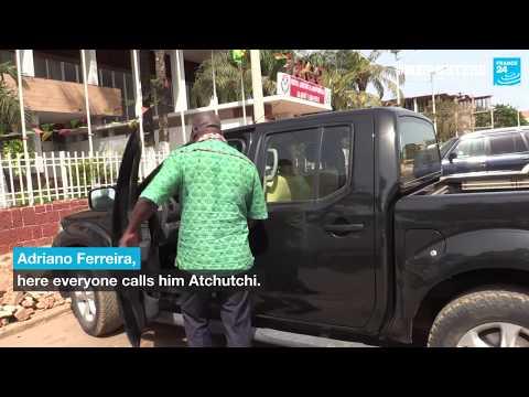 Super Mama Djombo, Guinea-Bissau's soundtrack