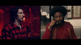 BlacKkKlansman - 30'' JOIN Spot - In Cinemas Friday