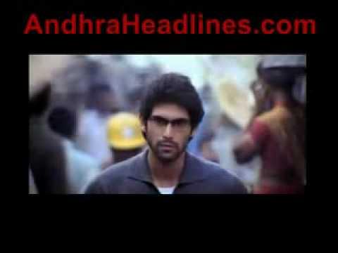 AndhraHeadlines.com  Leader Trailer (Latest  2.5 min).wmv