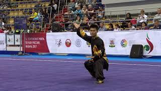 14th WWC - Men's Taijiquan - Jack Chang LOH (MAS)