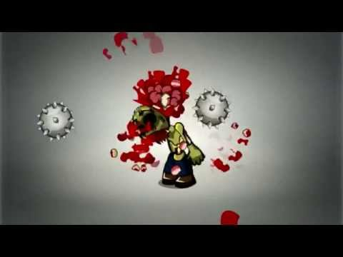 ZOMBIE SMASHBALL [TRAILER © GAMEPAD TRIBE]