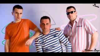 Fantastic Boys-  Basia