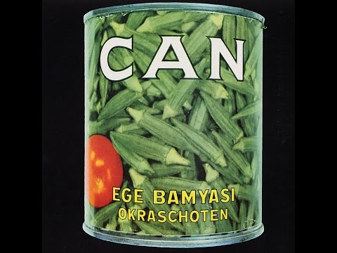 Can: Ege Bamyasi (Full Album)