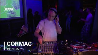 Cormac Boiler Room Berlin DJ Set