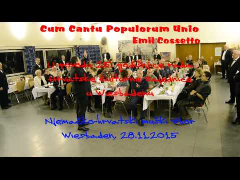 Cum Canto Populorum Unio
