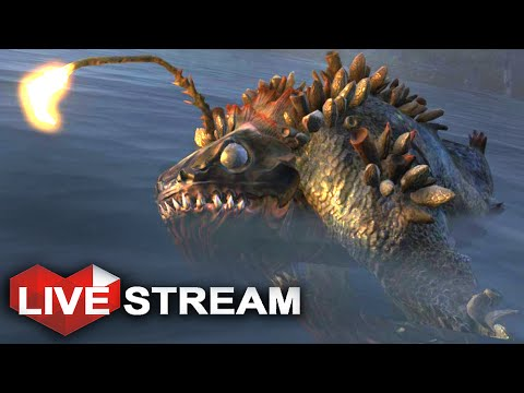 Fallout 4: Far Harbor Gameplay   Exploring the New Island!   Live Stream