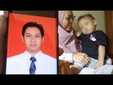 Dokter Ibnu Hantoro Korban Lion Air Berhasil Diidentifikasi Menggunakan DNA Ayah Mp3
