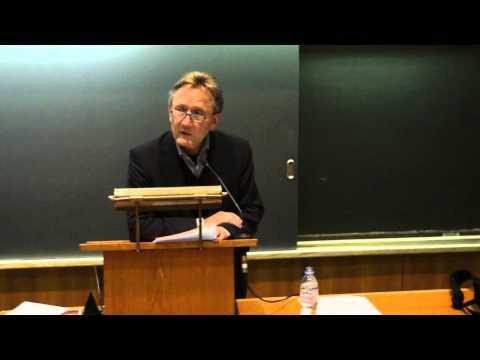 Digital Media Studies - Vorlesung Soziologie