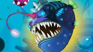 Eatme io hungry fish - eatme io android