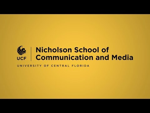 UCF Film - BA And BFA Program Overview