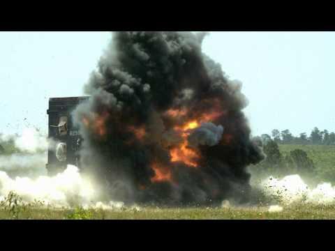 LRSAV Ground Vehicle System Ensures Mission Success